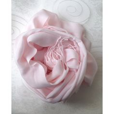 Light Pink Shawl, Misty Rose Wrap, Pink Wedding Shawl, Translucent... ($14) ❤ liked on Polyvore featuring accessories, scarves, wrap scarves, bridal shawl, cotton scarves, pink scarves and cotton shawl
