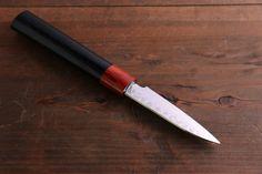 Iseya 33 Layer Damascus Petty Utility Japanese Chef Knife 80mm