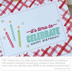 Quick & Easy Card Making + The New Gray Color Name Announcement gray color making - Gray Things Grey Color Names, Gray Color, How To Introduce Yourself, How To Make, Handmade Birthday Cards, Time To Celebrate, Love Is All, Announcement, Cardmaking