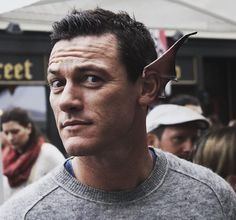 See this Instagram photo by @lukeevans_x • 50 likes
