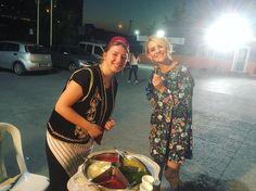 Esra Erol iftar yemeği verdi Magazin haberleri