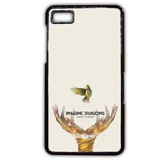Imagine Dragons Art TATUM-5556 Blackberry Phonecase Cover For Blackberry Q10, Blackberry Z10
