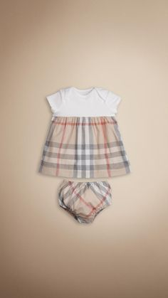 93fc8bb3dc0d Burberry Baby Clothes