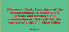 Best Parents Quotes Collection - 365 Quotes Good Parenting Quotes, 365 Quotes, Respect, Parents, Signs, Children, Collection, Dads, Young Children