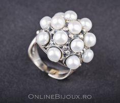 Cadouri de Paste pentru femei Paste, Bracelets, Silver, Jewelry, Fashion, Moda, Jewlery, Jewerly, Fashion Styles