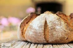 Potato Bread for World Bread Day 2013