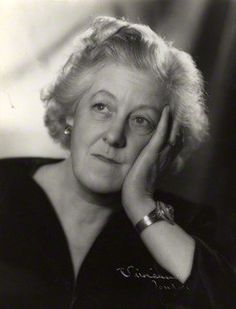 Margaret Rutherford 1950's