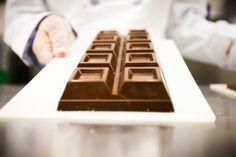 Queremos diseñar nuevas formas de experimentar el chocolate para lograr sensaciones únicas en cada persona.
