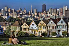 San Francisco's Sick Sister by jhs108