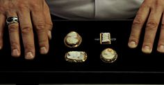 Do You Own Any Cameo Jewelry? If So, Here Are Some Things You Should Know! | Dusty Old Thing