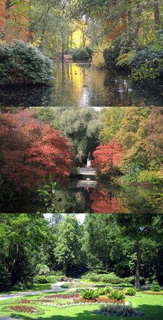 Tiergarten - Berlin, Germany ... Find more pictures http://666travel.com/tiergarten-berlin-germany/