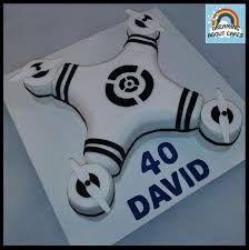 drone cake - Google Search