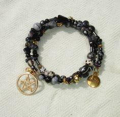 Wiccan Black