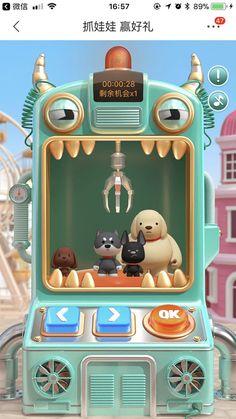(114) Pinterest Game Ui Design, Web Design, Character Illustration, Graphic Design Illustration, 3d Character, Character Design, 3d Cinema, 2d Game Art, Game Props
