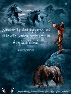 native american quotes about wolves | NATIVE AMERICAN QUOTES AND SAYINGS