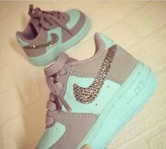 33e5771b1 Nike Baby Girl Clothes, Baby Girl Shoes Nike, Baby Nike Outfits, Bling Baby