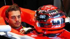 Jules Bianchi dies from F1 crash injuries   Top Gear
