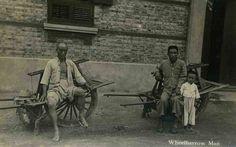 Shanghai, 1920's