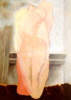 Joseph Sima Joseph, High Neck Dress, Illustration, Colors, Dresses, Art, Fashion, Prague, Turtleneck Dress