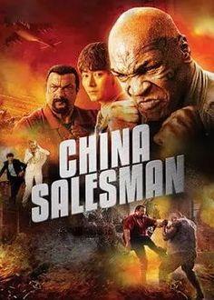 Ο Γιαν Τζιάν, ένας νέος κινεζικός μηχανικός πληροφορικής που εθελοντικά πηγαίνει στη Βόρεια Αφρική και βοηθά την εταιρεία που εργάζεται για να κερδίσει έναν διαγωνισμό. Ο νικητής μπορεί να έχει το δικαίωμα να ελέγχει την επικοινωνία. China Salesman (2017) Υπότιτλοι: Ελληνικοί Σκηνοθεσία: Tan Bing Ηθοποιοί: Mike Tyson Steven Seagal Eriq …