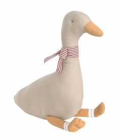 Classic Danish Christmas Duck