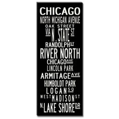 Found it at Wayfair - Uptown Artworks Chicago Textual Art Giclee Printed on Canvashttp://www.wayfair.com/Uptown-Artworks-Chicago-Textual-Art-Giclee-Printed-on-Canvas-WA-CH-WFO1059.html?refid=SBP