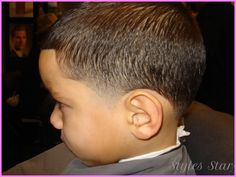 awesome Fades haircuts for kids Kids Fade Haircut, Temp Fade Haircut, Taper Fade Haircut, Tapered Haircut, Kid Boy Haircuts, Little Boy Hairstyles, Black Men Haircuts, Hairstyles Haircuts, Pinterest Haircuts