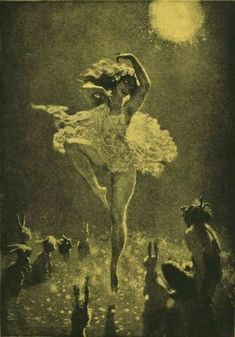 'The Audience' by Norman Lindsay. 'The Audience' by Norman Lindsay. Norman Lindsay, Arte Obscura, Arte Horror, Witch Art, Australian Artists, Gravure, Dark Art, Art Inspo, Les Oeuvres