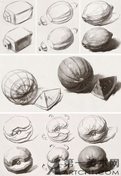 Very useful drawing exercise.