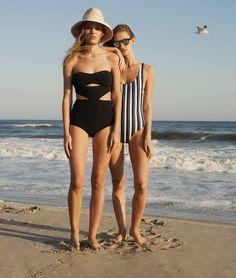 5 Swimwear Trends You Need In Your Winter Getaway Suitcase
