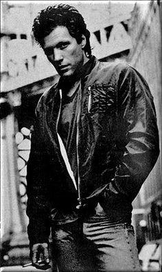 Jon Bon Jovi. Wowww <3