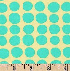 5FQs Cotton Fabric BundleRed Orange YellowFat QuartersPolka Dots Stripe
