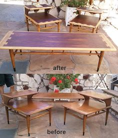 Lane Acclaim Coffee Table Mid Century Sale in Central LA, Los Angeles ~ Krrb Classifieds