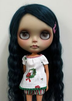 Blythe. Omg! I LOVE this one!