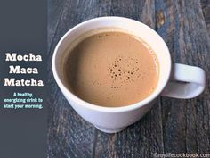 35 Amazing Ways to Drink Maca