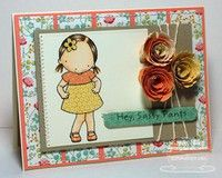 A Project by StamperK from our Stamping Cardmaking Galleries originally submitted 03/05/12 at 08:36 AM