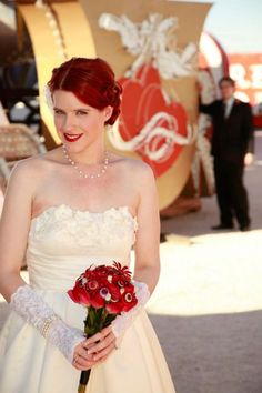 Make up inspiration photos for redheads? :  wedding makeup redhead 297304 10150340701760706 563030705 8420376 962071385 N