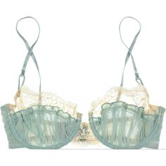 73b82f9f3672a Boudoir underwired bra (780 THB) found on Polyvore Lingerie Underwear