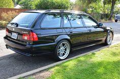 BMW (E39) 540i Touring