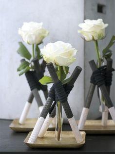 Check DIY on Mooiwatbloemendoen.nl #rose #roos #flowers #bloemen