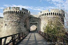 Belgrade fortress Kalemegdan, Belgrade