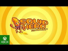 Virtual Air Guitar Company's arcade-style squid-em-up, Squid Hero for Kinect, is now available for Xbox One.Squid Hero saves the planet from a new ice age! Xbox News, Xbox One Games, Hero, Dates, Draw, To Draw, Date, Sketches, Tekenen