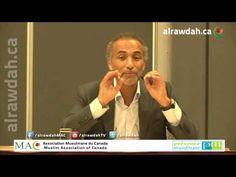 La démocratie à l`épreuve de la crise : du printemps arabe au printemps érable Dr. Tariq Ramadan - YouTube