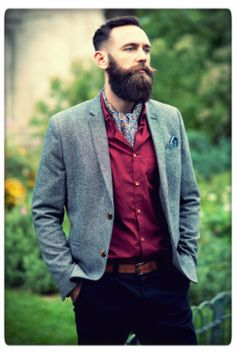 day wear cravat - Google Search