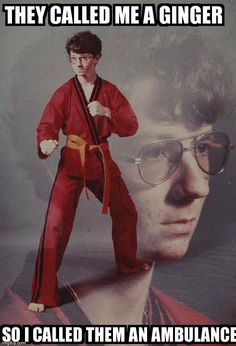Karate Kyle came into your life and you loved him. So we had no choice but to come with a second round of Karate Kyle. Rage Comics, Vengeance Dad, Kyle Lol, Meme Online, Best Memes, Funny Memes, Memes Humor, Funny Quotes, Jw Memes