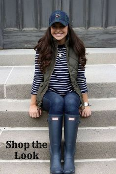 Look at our straightforward, cozy & simply cool Casual Fall Outfit inspiring ideas. Get influenced with your weekend-readycasual looks by pinning one of your favorite looks. casual fall outfits with jeans Mode Outfits, Casual Outfits, Fashion Outfits, Womens Fashion, Preppy Fall Outfits, Fashion Ideas, Fashion Clothes, Ladies Fashion, Fashion Trends