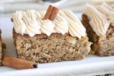 Oatmeal cake from http://sdoeden.areavoices.com