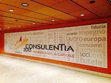 Anasf affida a creative-farm l'immagine di ConsulenTia 2015.  www.creative-farm.it