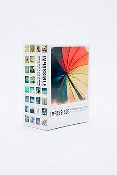 Impossible Project Polaroid Postcards - Urban Outfitters