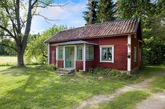 Bärsta Skomakartorp - Fritidshus till salu i Stora Sundby | Länsförsäkringar Fastighetsförmedling